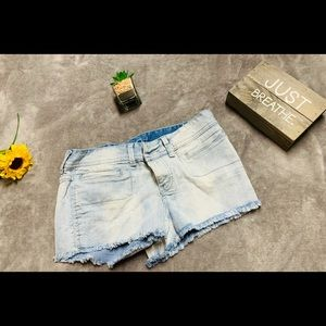 Rue 21 jeans shorts